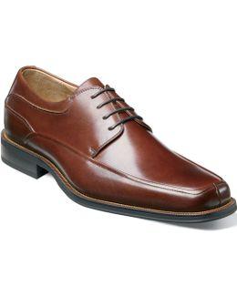 Shoes, Cortland Moc Toe Oxfords