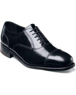 Shoes, Lexington Cap Toe Oxfords