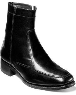 Shoes, Essex Moc Toe Ankle Boots