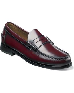 Shoes, Berkley Penny Loafers