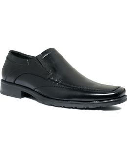 Shoes, Slick Deal Slip On Loafers