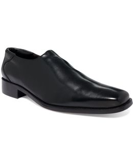 Shoes, Rex Nappa Stretch Slip On Shoes