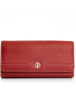 Handbag, Receipt Manager Wallet