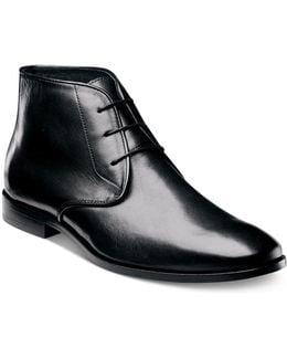 Shoes, Jet Chukka Boots