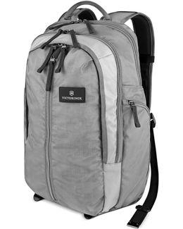 Vertical Zip Laptop Backpack, Altmont 3.0