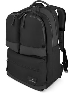 Dual Compartment Laptop Backpack, Altmont 3.0