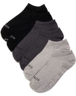Yoga 3 Pack Socks