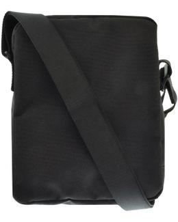 Jeans Small Shoulder Bag Black