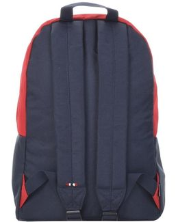 Happy Day Backpack Navy