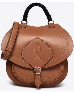 Nylon Satchel/backpack