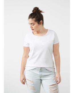 Essential Cotton T-shirt