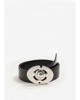 Buckle Patent Belt