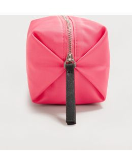 Logo Cosmetic Bag