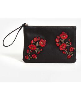 Cosmetic Bag G--