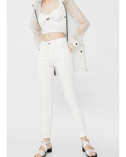 Soho Skinny Jeans