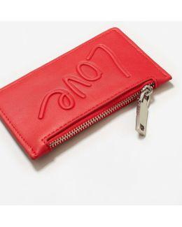 Message Cardholder