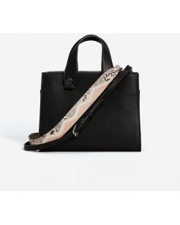Detachable Strap Bag