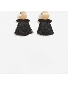 Tassels Pendant Earrings