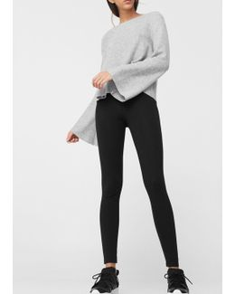 Essential Cotton Leggings