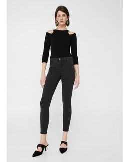 Skinny Jane Jegging