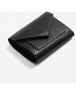 Snake Effect Wallet