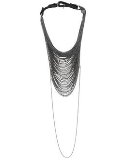 Layered Monili Necklace