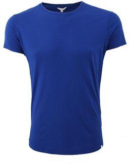 Mazanine Round Neck Shirt