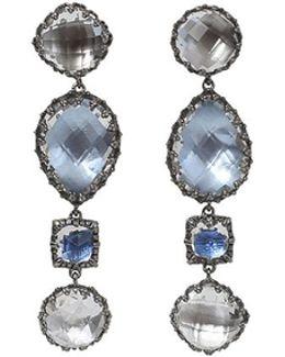 Sadie 4 Drop Earrings