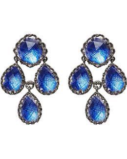 Antoinette Girandole Earrings