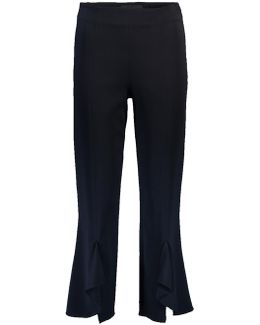Julianne Cropped Pant