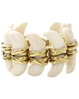 Connected Bone Bracelet