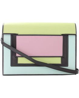 Square On Square Clutch