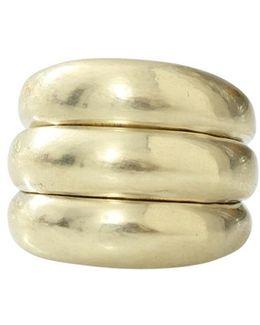 Triple Band Ring