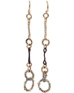 Nodi D'amore Earrings