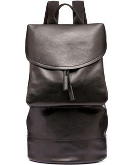 Kit Backpack In Calfskin