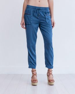 Cabo Cropped Jogger
