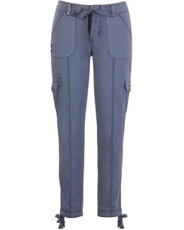 Polly Ankle Pant