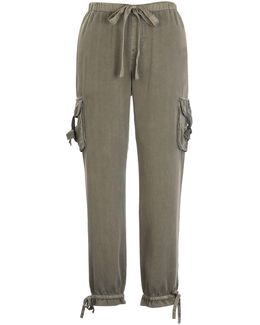 Kassidy Ankle Pant