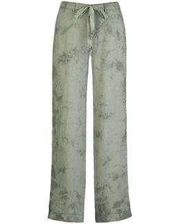 Kimmy Linen Trouser