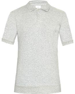 Maier Cotton Polo Shirt