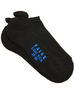 Cool Kick Trainer Socks