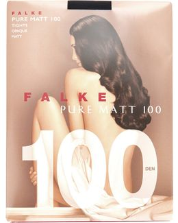 Pure Matte 100 Denier Tights