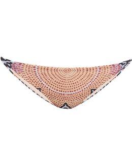 Reversible Multi-strap Bikini Briefs