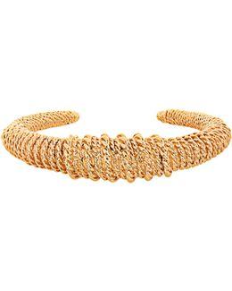 Marisa Gold-plated Bracelet