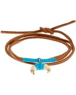 Takayama Baby Horn Bracelet