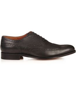 Dylan Leather Brogues