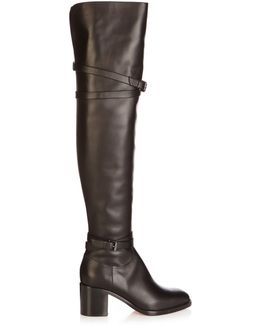 'karialta' Over The Knee Boot