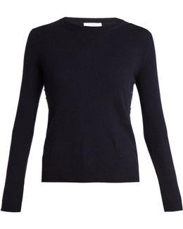 Rockstud Untitled #7 Cashmere Sweater