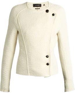 Lawrie Wool Jacket