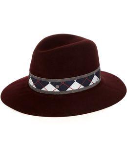 Henrietta Fur-felt Hat